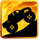 Crazy Wheels: Monster Trucks icon