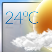 beautiful Weather Widget