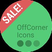 OffCorner Round Icon Pack