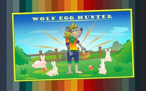 玩街機App|Egg Hunter免費|APP試玩
