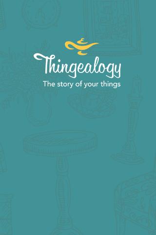 Thingealogy