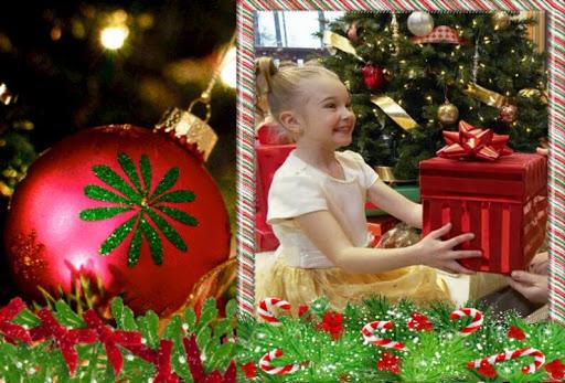 mod Merry Christmas Photo Frames  screenshots 4