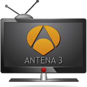 Antena 3 TV HD