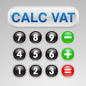 Calc VAT – UK Vat Calculator logo