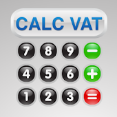 Calc VAT - UK Vat Calculator