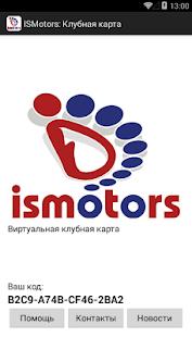 Tải Game Ismotors Club
