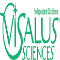 Visalus Distributor Login App logo