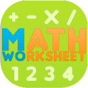 Math Workout Plus logo