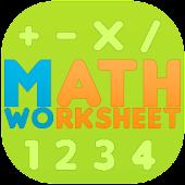 Math Workout Plus