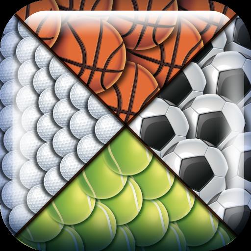 运动球类 不可能 游戏 锻炼大脑 解謎 App LOGO-硬是要APP