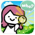 Whose Log? - Chating,Friending icon
