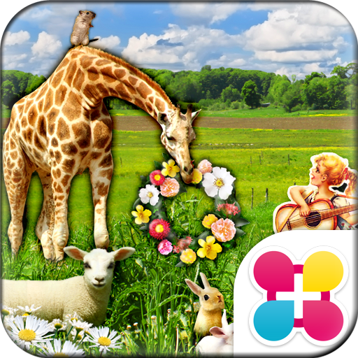 Animal Theme-Fine and Sunny- Icon