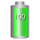 Battery Stats icon