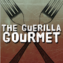 The Guerilla Gourmet logo