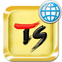 TS Keyboard (25 Languages) 1.4.5
