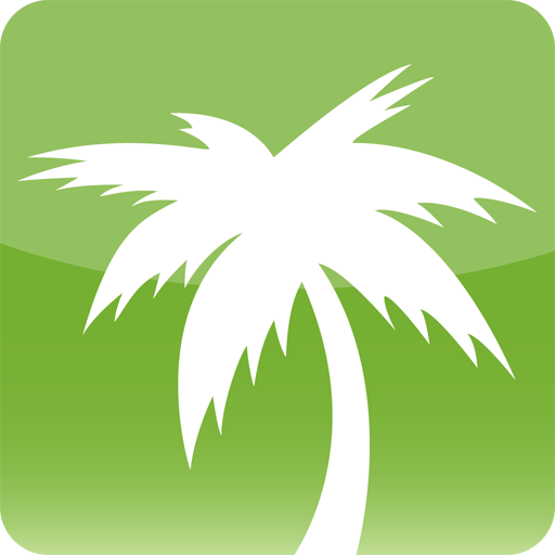 Florida Palm Trees LOGO-APP點子