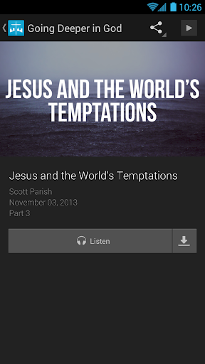 玩生活App|Covenant Harvest Church免費|APP試玩