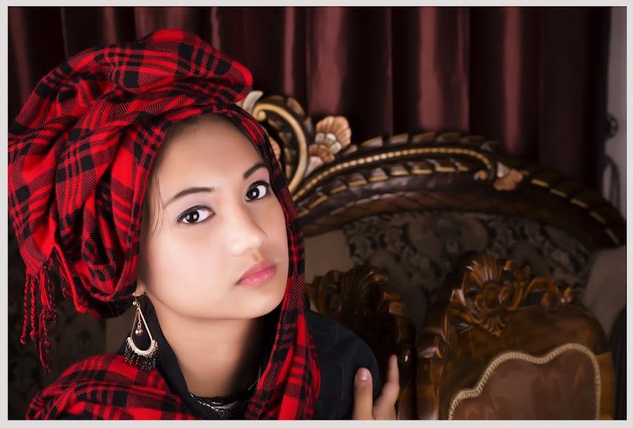 Stunning Beauty by Mark de Francia - People Portraits of Women ( beauty )