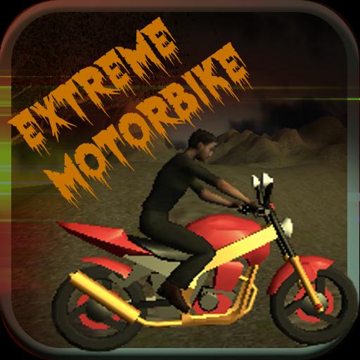 極端的摩托車 冒險 App LOGO-硬是要APP