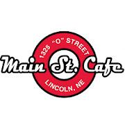 Main Street Cafe Restaurant