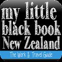 mylittleBlackBook New Zealand icon