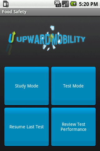 Food Safety Exam Prep- screenshot