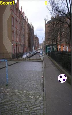 Football Legend - screenshot