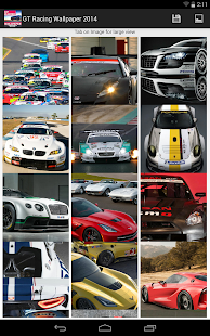 GT Racing Wallpaper 2014 - screenshot thumbnail