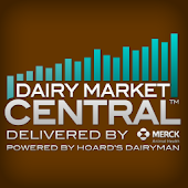 "Dairy Market Central - 10"" Tab"