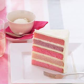 Pastel Layer Cake.