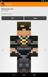 Minecraft Skin Studio Screenshot 14