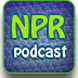 NPR podcast icon