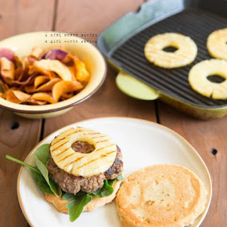 Guest Post by Kelly Bejelly – Hawaiian Burgers (Autoimmune Protocol-Friendly)