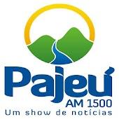 Pajeú AM 1500