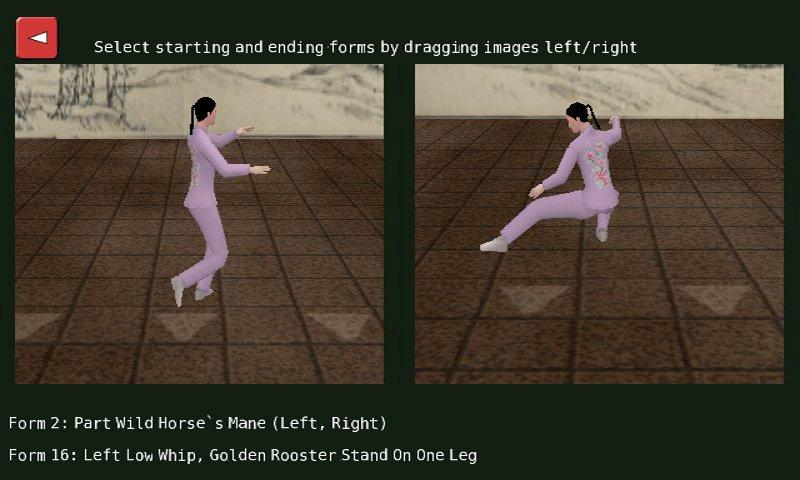 Tai Chi Yang 24 Form- screenshot