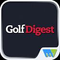 Golf Digest Malaysia icon