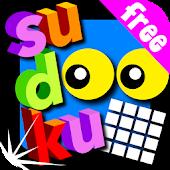 Wee Kids Sudoku Free