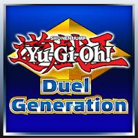 Yu-Gi-Oh! Duel Generation 1.0