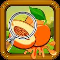 Fruit Find logo