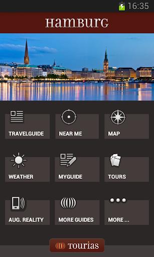 Hamburg Travel Guide – TOURIAS