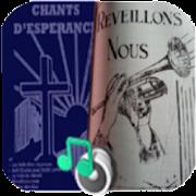Chants D'Esperance with Tunes