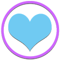 Go Launcher Themes: Love Birds icon