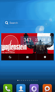 Wolfenstein New Order Timer - screenshot thumbnail