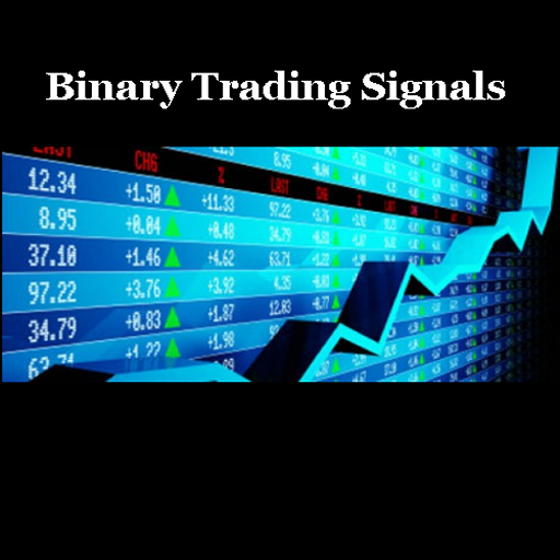 Binary options trading signals app