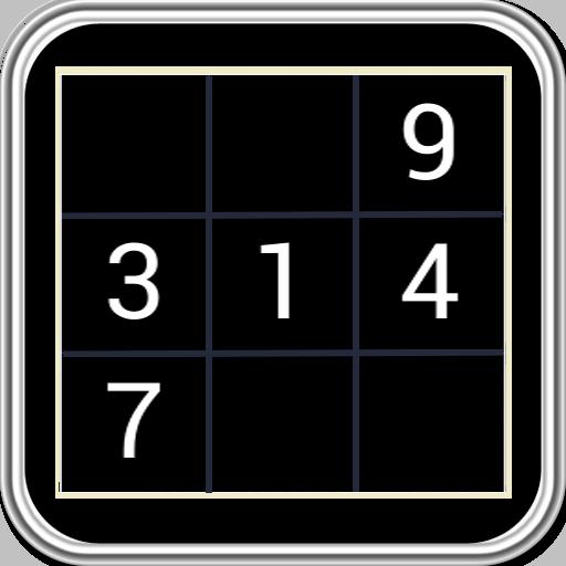 Sudoku GS