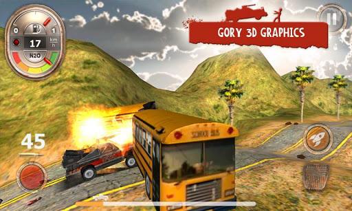 Zombie Derby 1.1.38 Screenshots 5