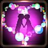 LOVE ECHO Live Wallpaper icon