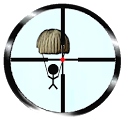 Sniper Defense icon