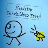 Heads Up for Children FREE!