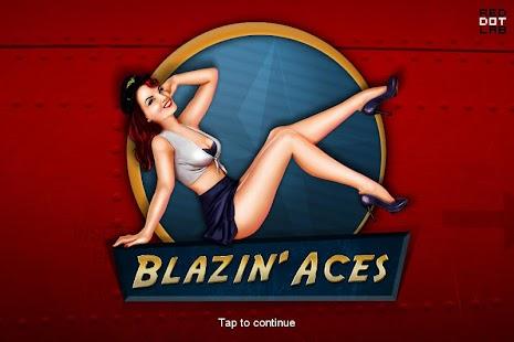 Blazin' Aces Screenshot 1